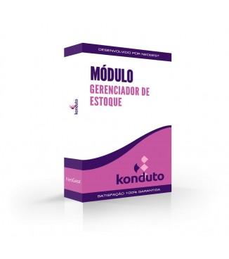 Módulo Konduto para PrestaShop - Serviço de Detecção de Fraude