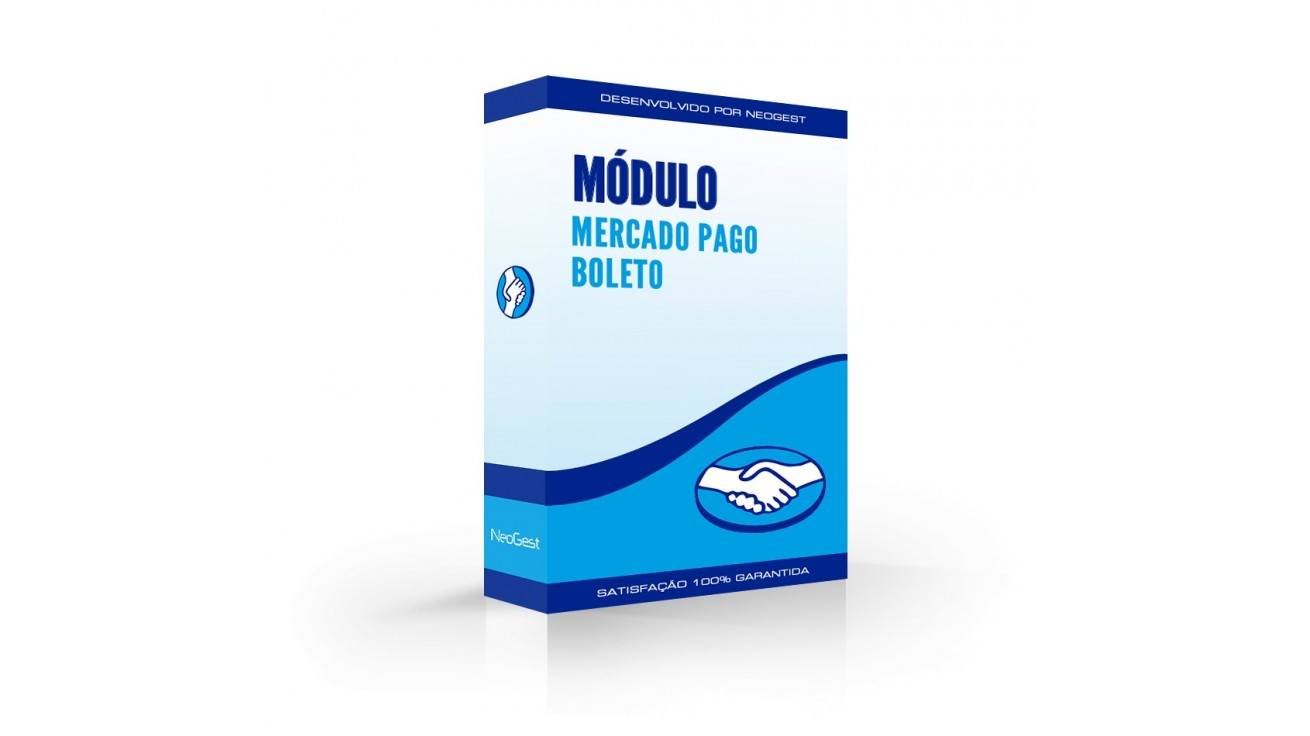 Módulo MercadoPago Transparente - Boleto Bancário para PrestaShop