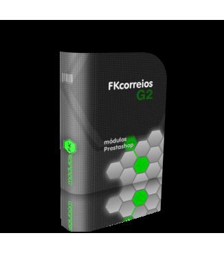 FKCorreios - Geração 2