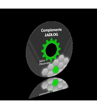 Módulo Complemento Transportadora JadLog para PrestaShop